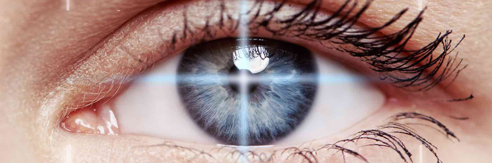 زراعة قرنية العين