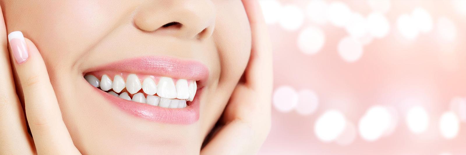 تجمیل و تبییض الأسنان - بيليجينك
